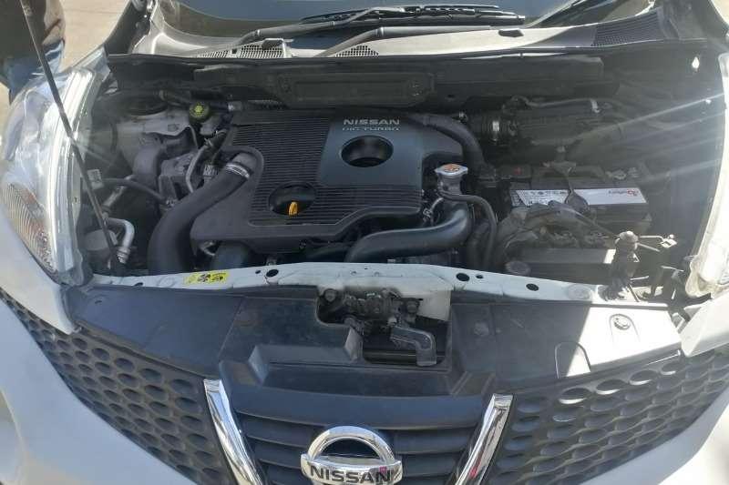 2012 Nissan Juke Juke 1.6 Acenta