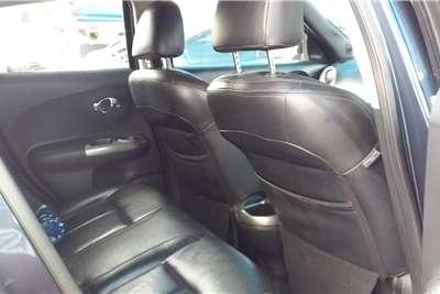 Used 2013 Nissan Juke 1.6 Acenta+