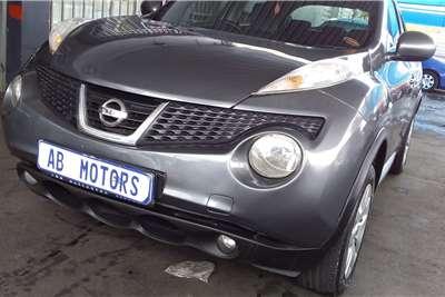 Used 2013 Nissan Juke 1.6 Acenta