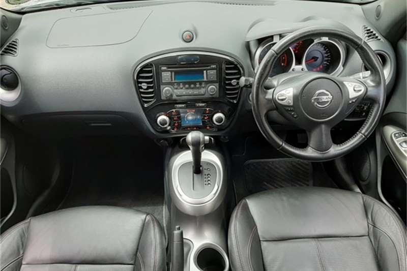 Nissan Juke 1.6 Acenta+ auto 2013