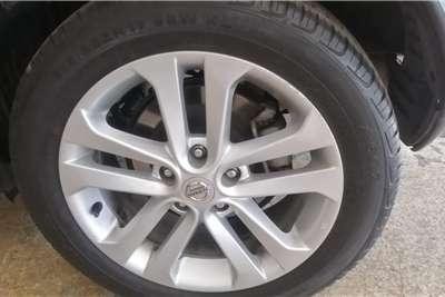 Used 2014 Nissan Juke 1.6 Acenta+ auto