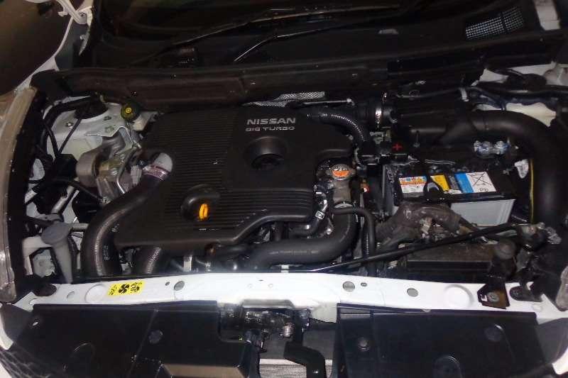 Nissan Juke 1.6 Turbo 2014