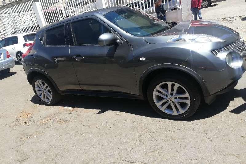 Used 2013 Nissan Juke 1.6T gt