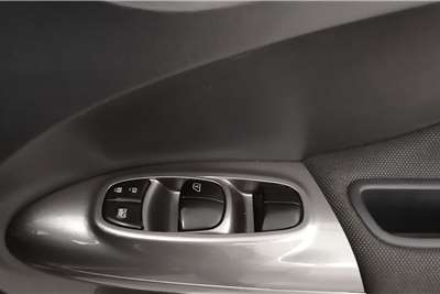 Nissan Juke 1.6T Tekna 2012