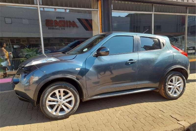 Used 2014 Nissan Juke
