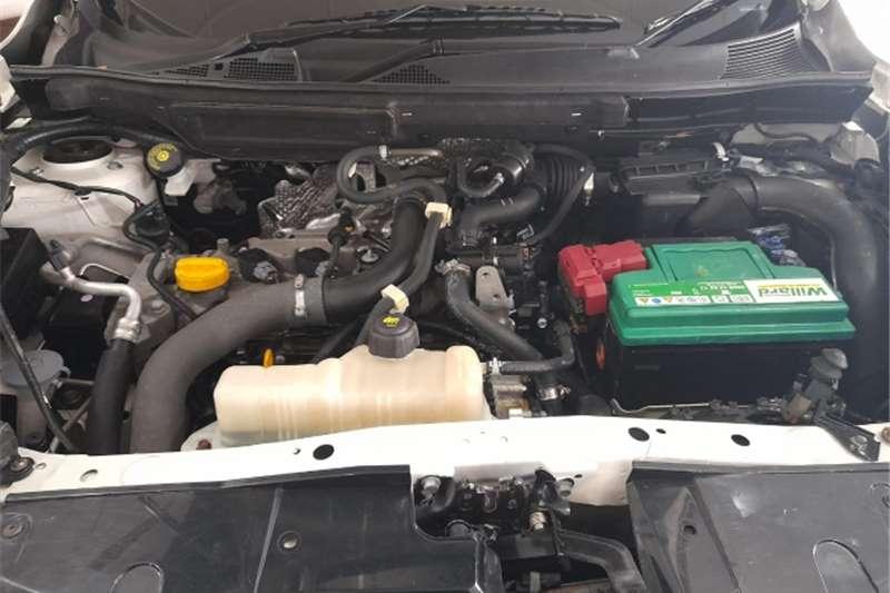 Used 2018 Nissan Juke