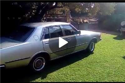 Nissan Laurel 1982