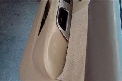 Nissan Livina 1.6 Acenta 2010