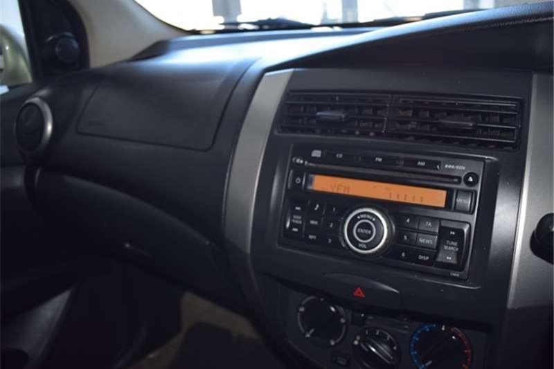 Used 2013 Nissan Livina 1.6 Acenta