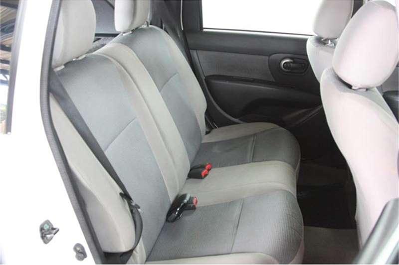 Used 2012 Nissan Livina 1.6 Visia