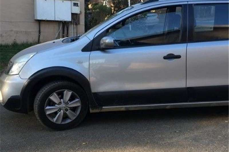 Used 0 Nissan Livina