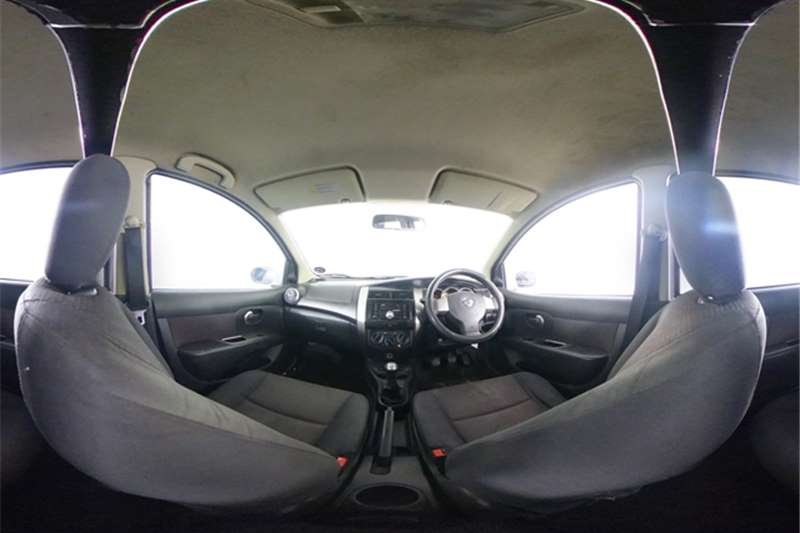 Used 2010 Nissan Livina X Gear 1.6 Acenta+