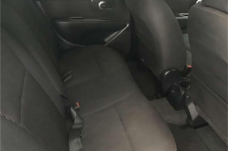 Nissan Livina X-Gear 1.6 Acenta+ 2011