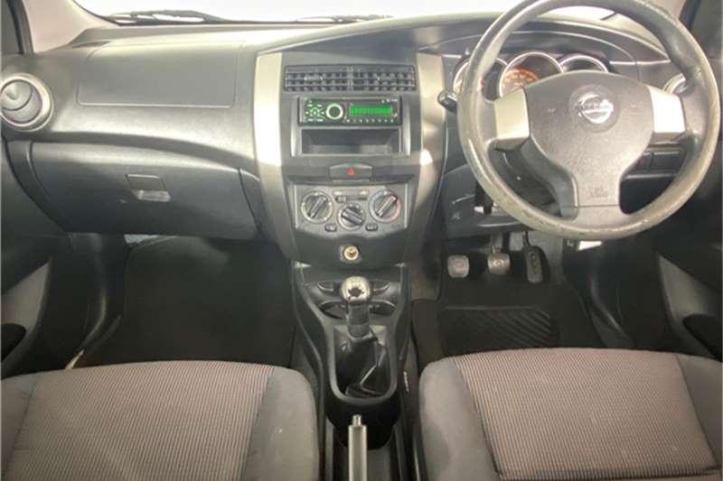 2011 Nissan Livina Livina X-Gear 1.6 Acenta+