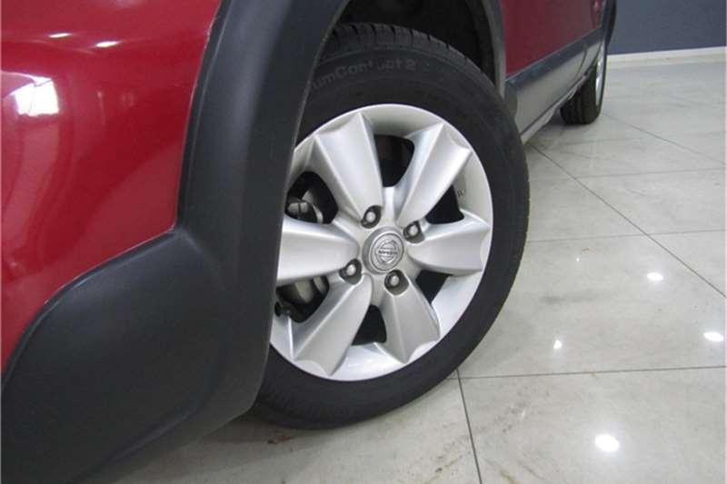 Used 2012 Nissan Livina X Gear 1.6 Acenta+
