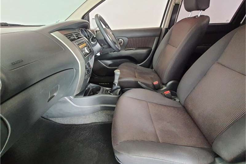 Used 2013 Nissan Livina X Gear 1.6 Visia