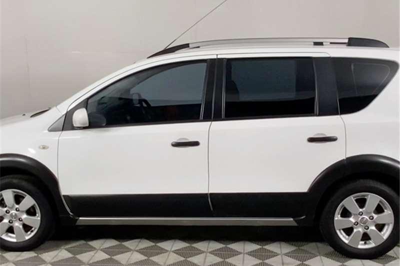 Used 2014 Nissan Livina X Gear 1.6 Visia