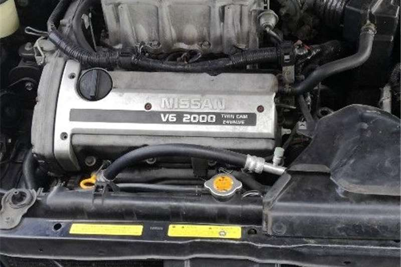 Used 0 Nissan Maxima