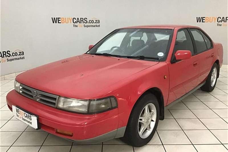 Nissan Maxima 1994