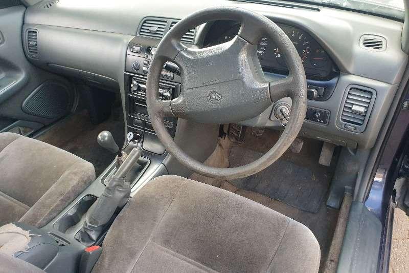 Used 1999 Nissan Maxima