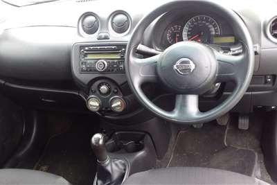 Used 2015 Nissan Micra 1.2 Acenta