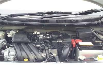 Nissan Micra 1.2 Acenta 2016