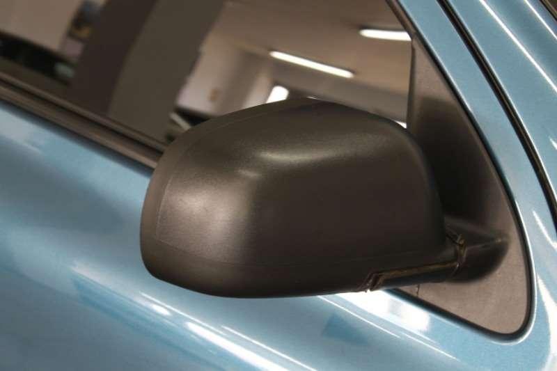 Nissan Micra 1.2 ACTIVE VISIA 2017