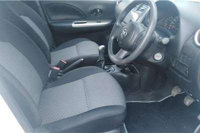 Used 2018 Nissan Micra MICRA 1.2 ACTIVE VISIA