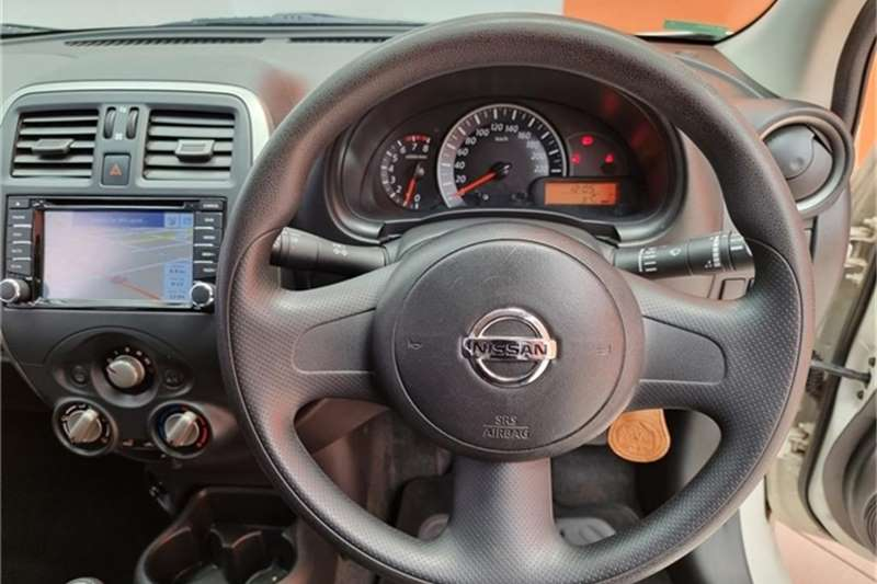 Used 2018 Nissan Micra