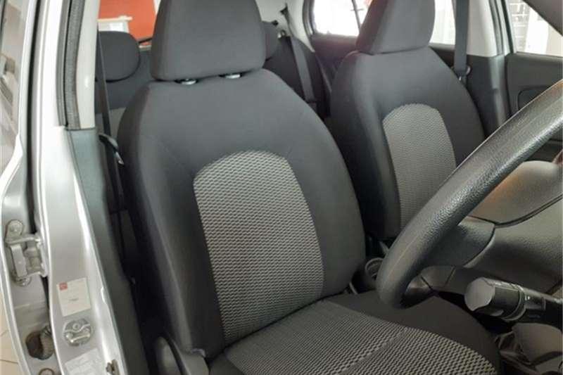 Used 2019 Nissan Micra MICRA 1.2 ACTIVE VISIA