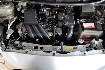 Used 2018 Nissan Micra 1.2 Visia