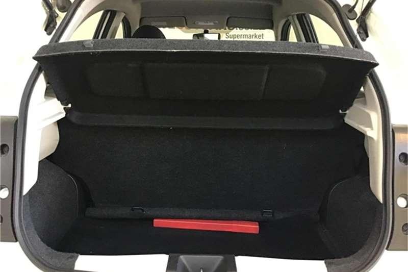 Nissan Micra 1.2 Visia+ (audio) 2017