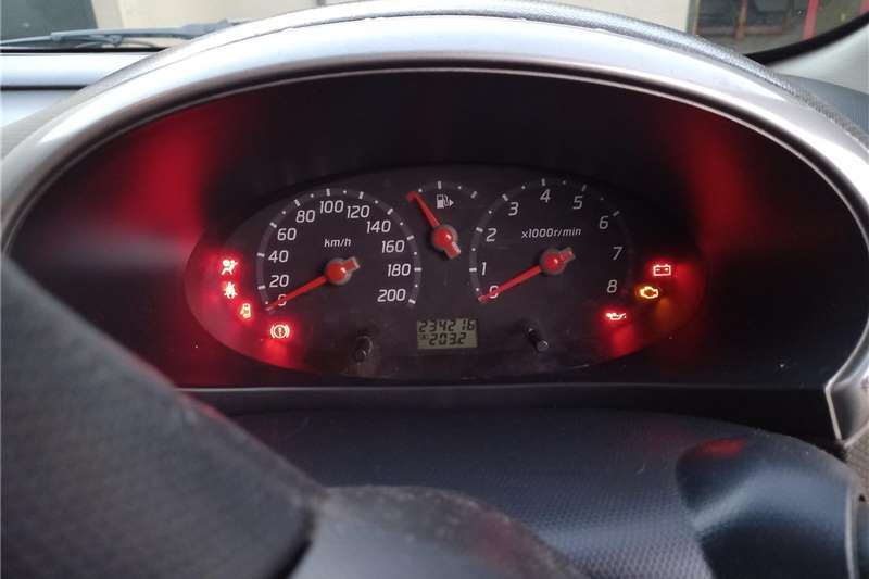 Used 2005 Nissan Micra