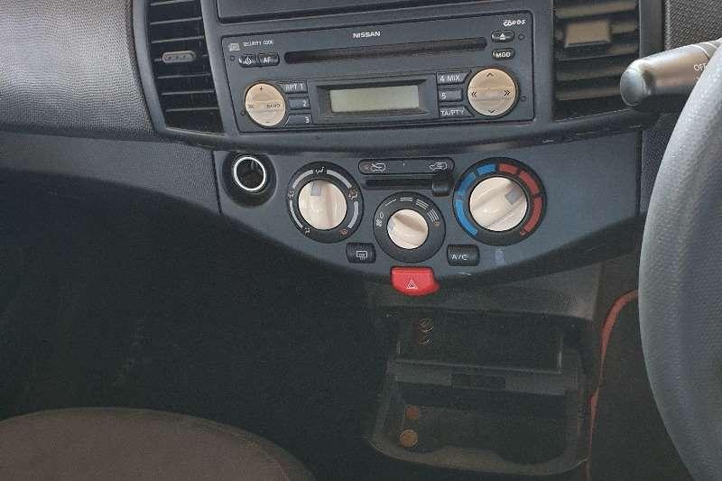 Used 2006 Nissan Micra 1.4 5 door Acenta