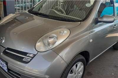 Used 2009 Nissan Micra 1.4 5 door Acenta