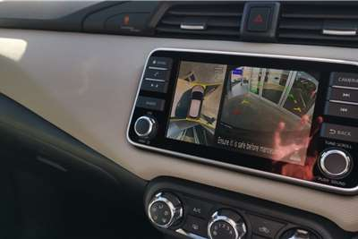 Used 2021 Nissan Micra 1.4 5 door Acenta+