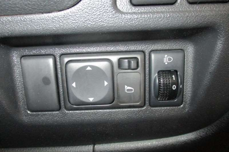 Nissan Micra 1.5 Tekna 2012