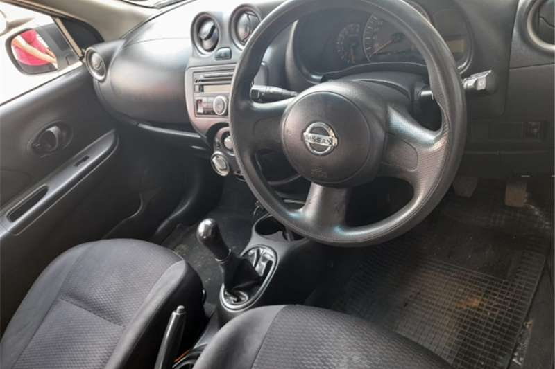 Used 2016 Nissan Micra