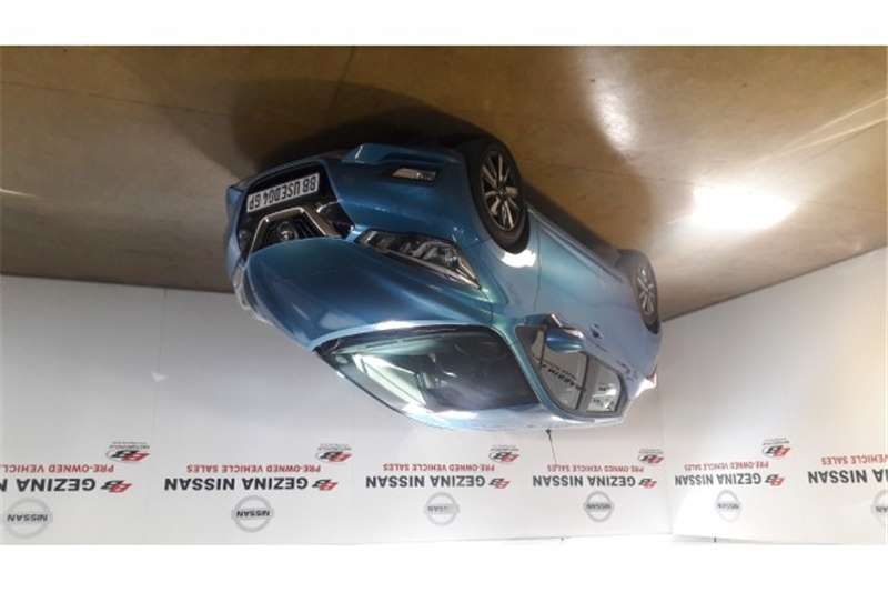 Nissan Micra 900T ACENTA 2018