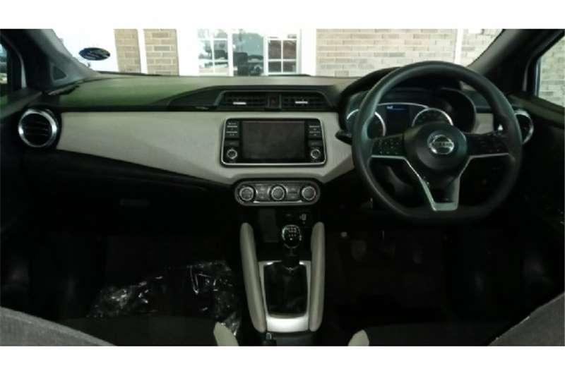 Nissan Micra 900T ACENTA 2019