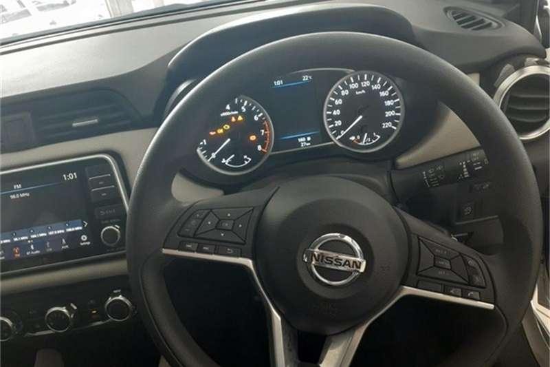 Nissan Micra 900T ACENTA 2020