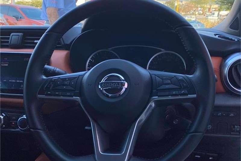 Nissan Micra 900T ACENTA PLUS 2019