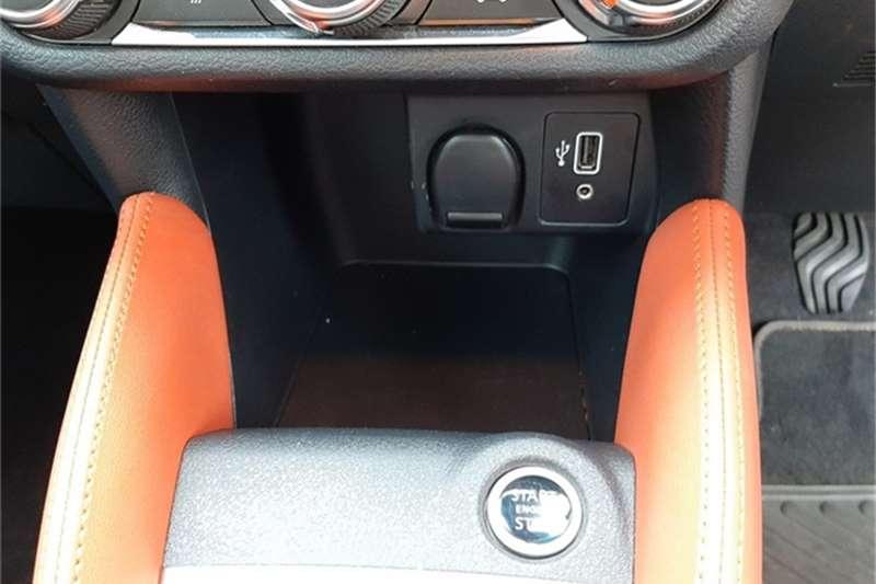 2019 Nissan Micra MICRA 900T ACENTA PLUS TECH