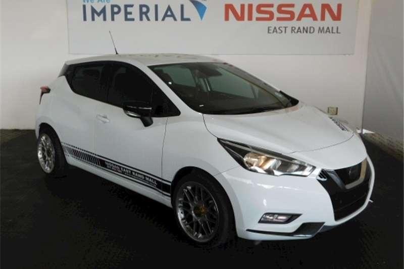 Nissan Micra MICRA 900T ACENTA