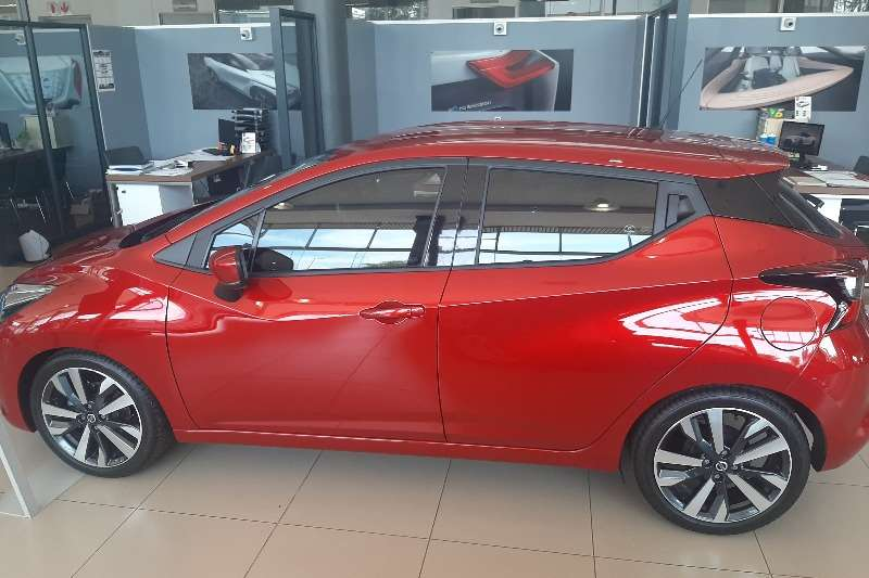 2020 Nissan Micra 1.2 Acenta