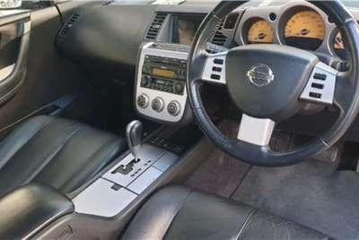 Used 2006 Nissan Murano 3.5