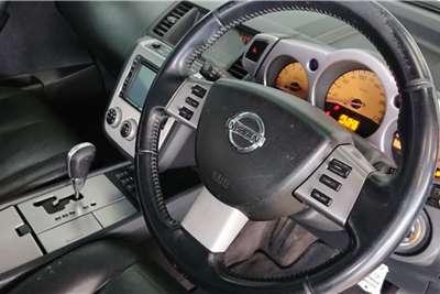Used 2008 Nissan Murano 3.5