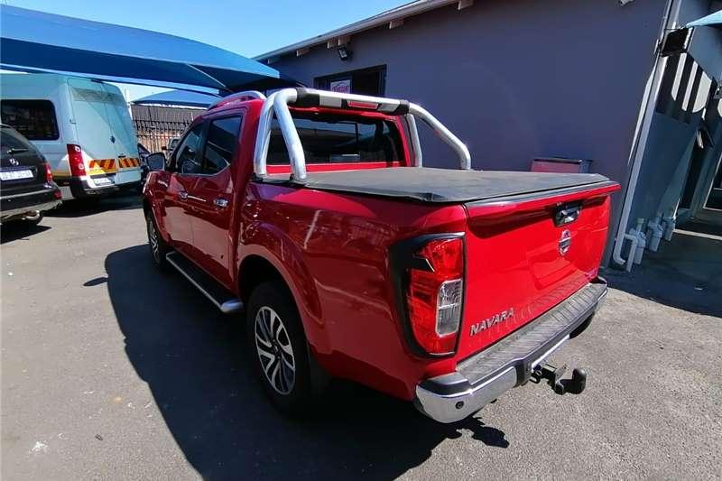 Used 2018 Nissan Navara