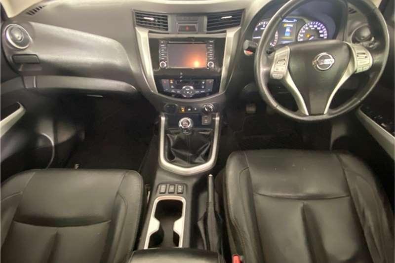 2018 Nissan Navara Navara 2.3D double cab 4x4 LE