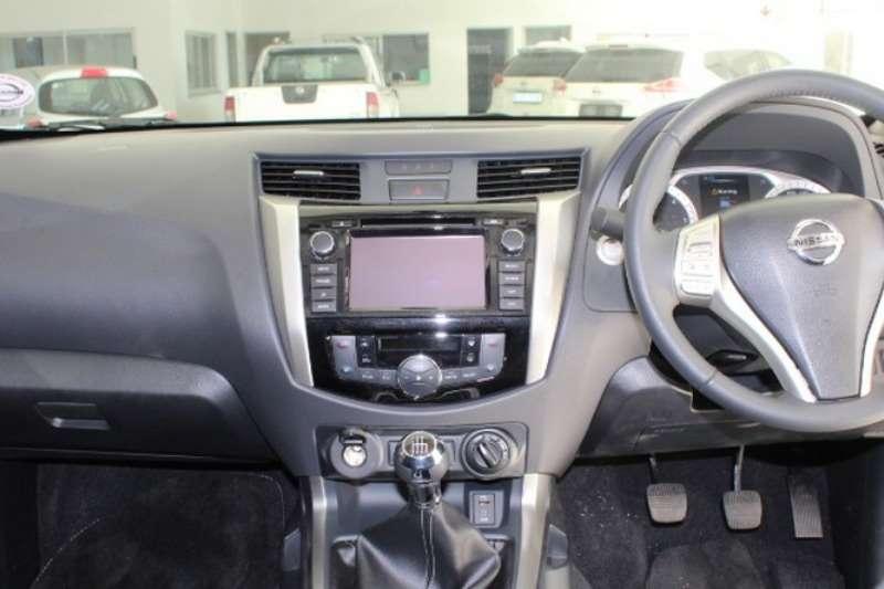 Nissan Navara 2.3D double cab 4x4 LE 2019
